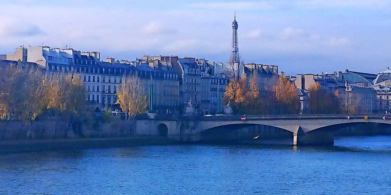 Impresii din Paris – și cum ne influențează acestea